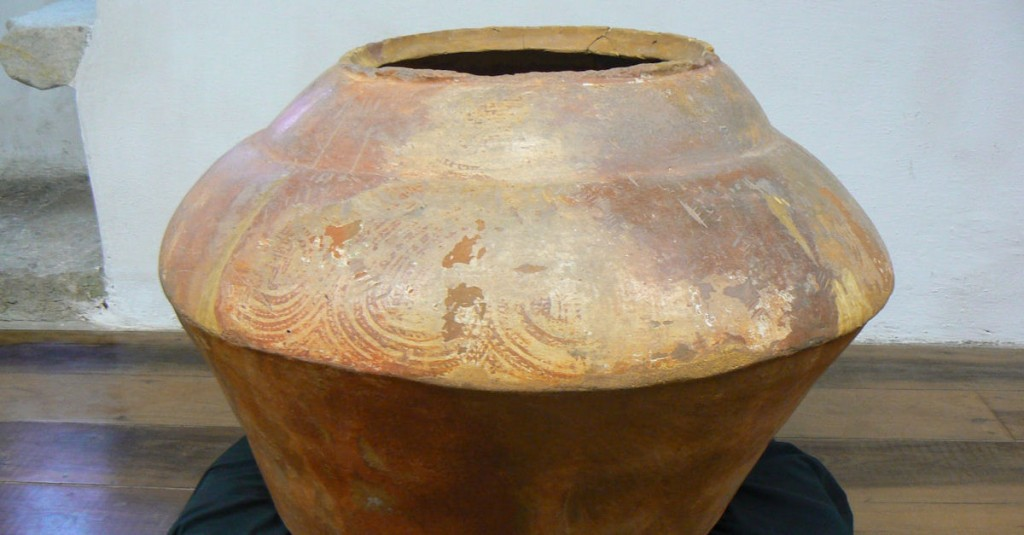 urne pilat