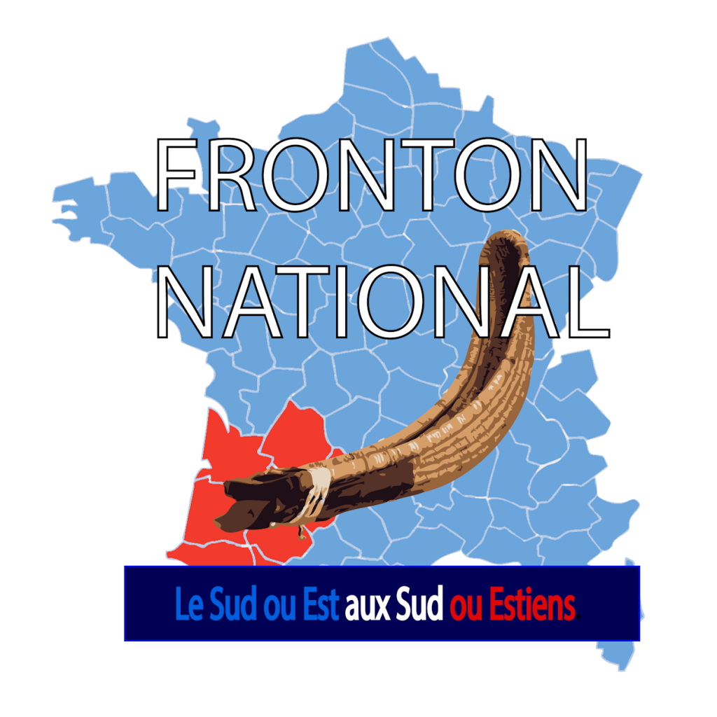 Logo Fronton National