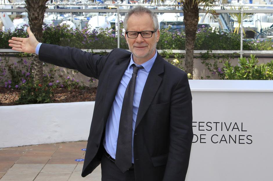 Thierry Plumeau revient sur le Festival de Canes pour Sud-ou-Est?