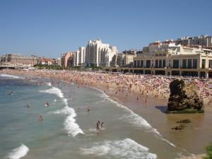 France-Biarritz